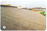 斜屋面施工法2
