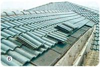 斜屋面施工法5